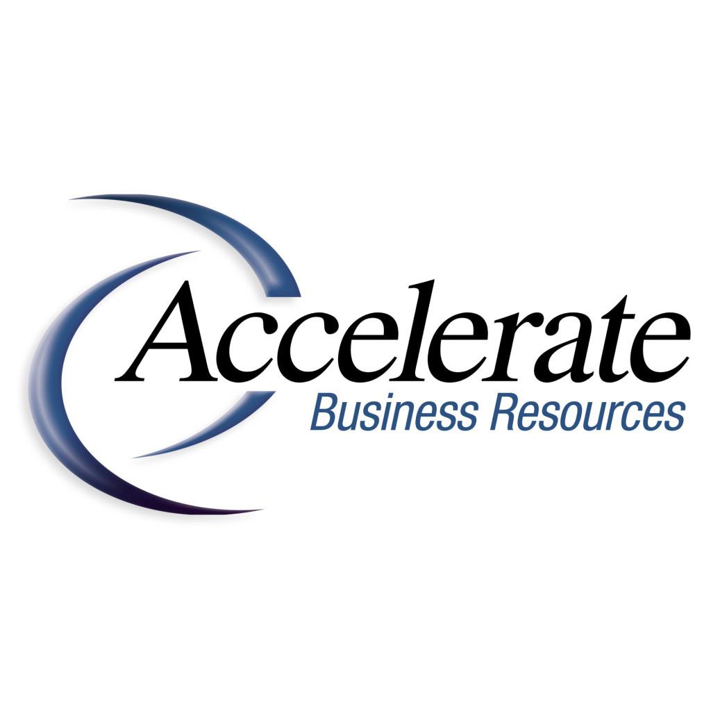 Logo - Accelerate