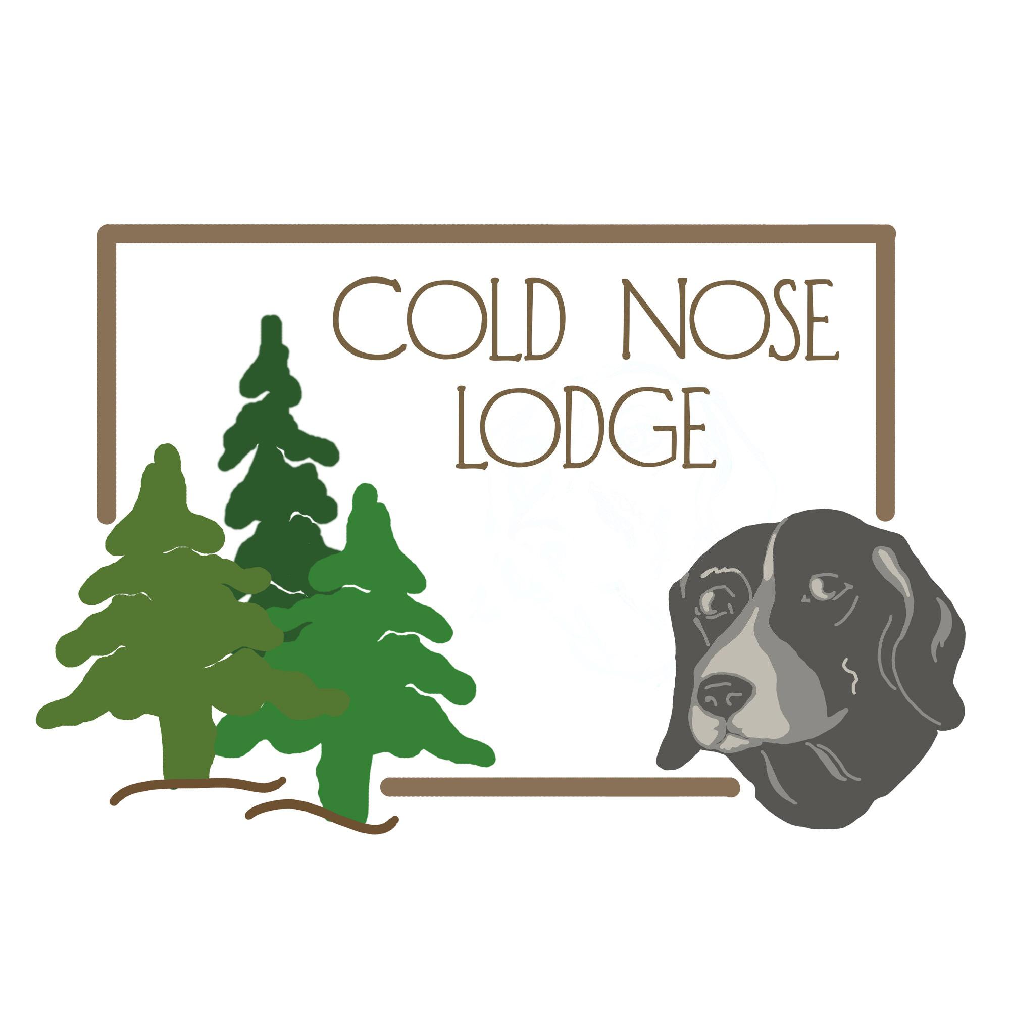 Logo - Cold Nose Lodge