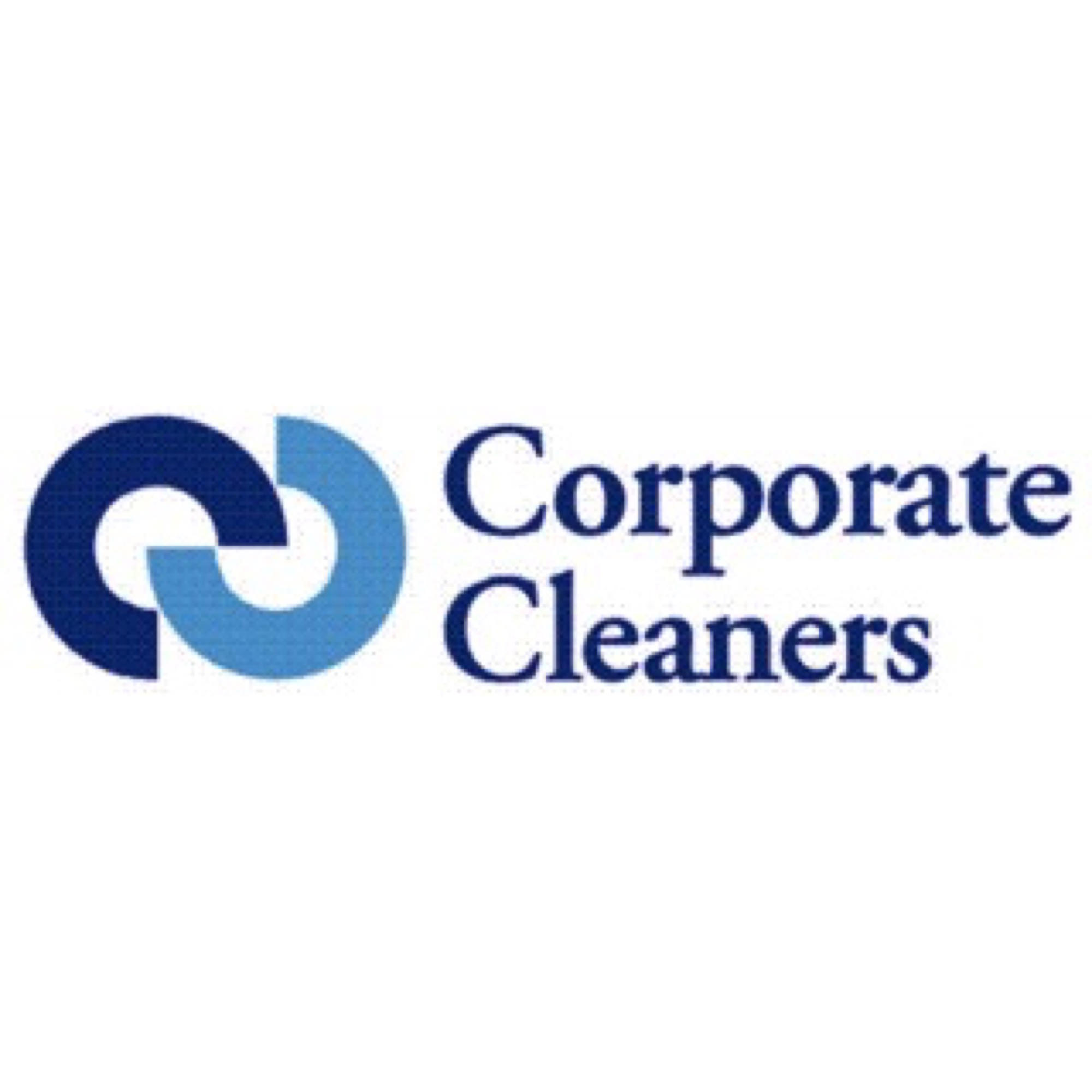Logo - Corporate Cleaners
