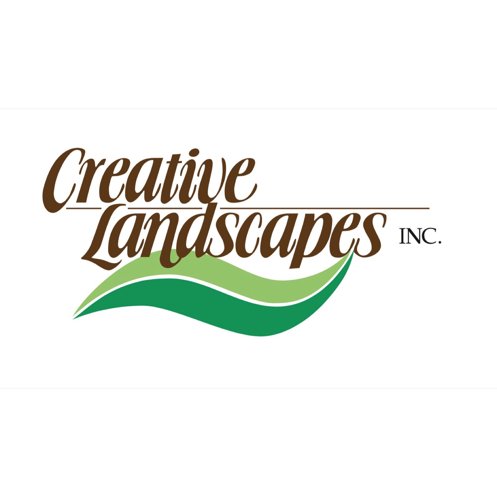 Logo - Creative Landscapes