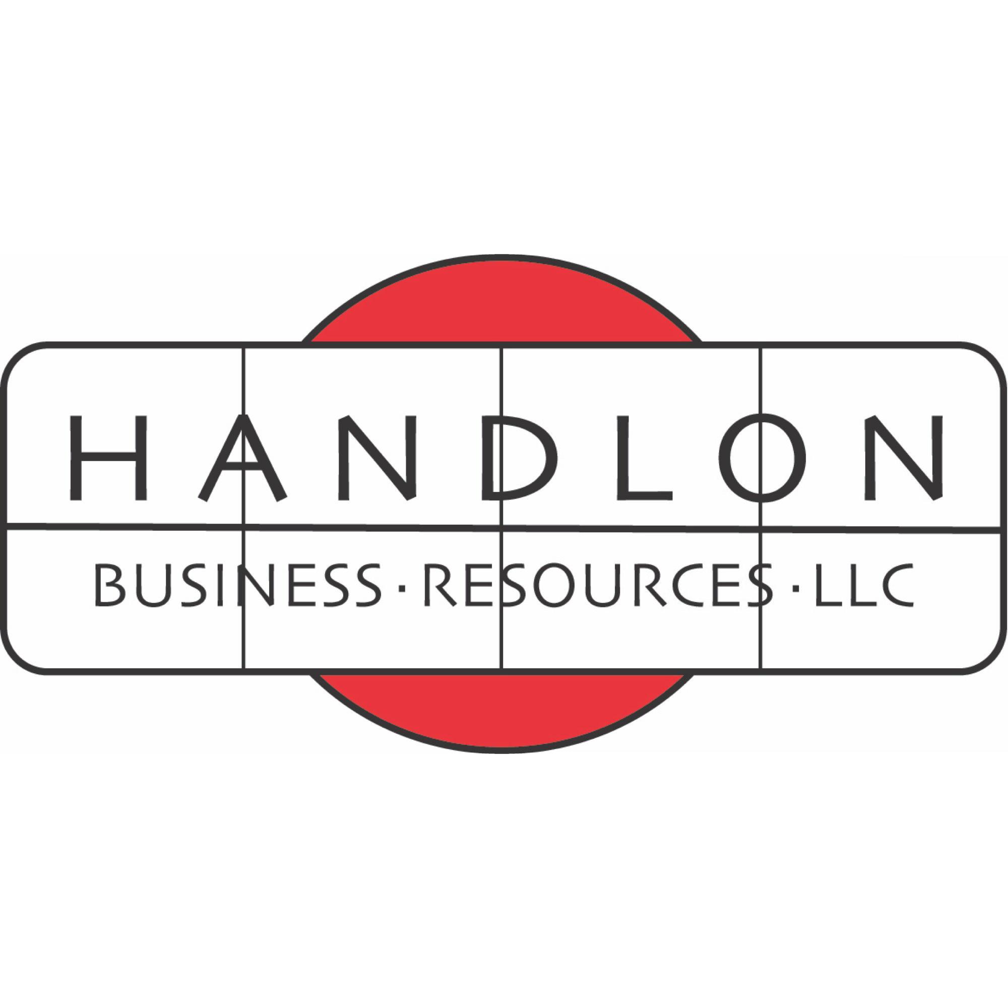 Logo - Handlon