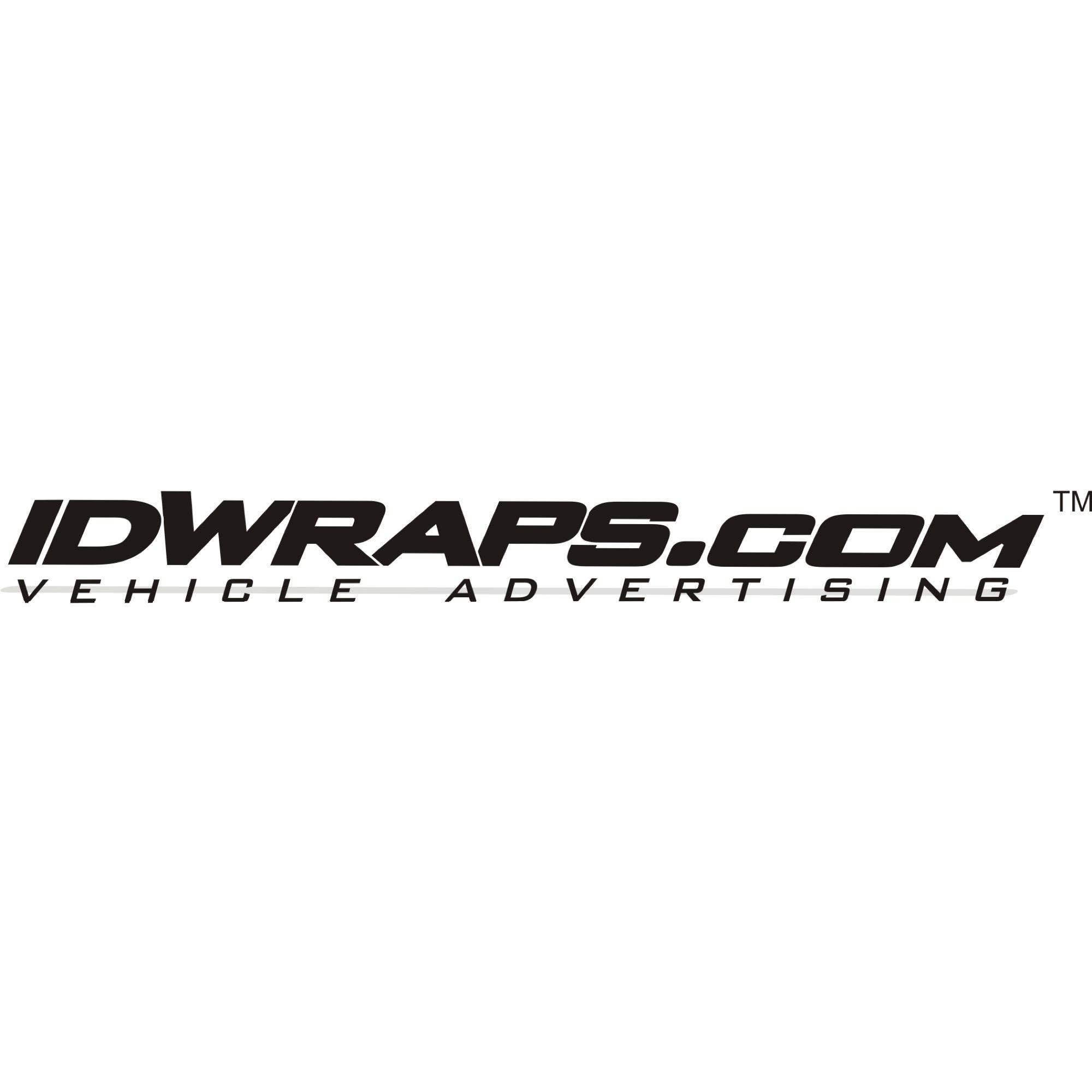 Logo - ID Wraps