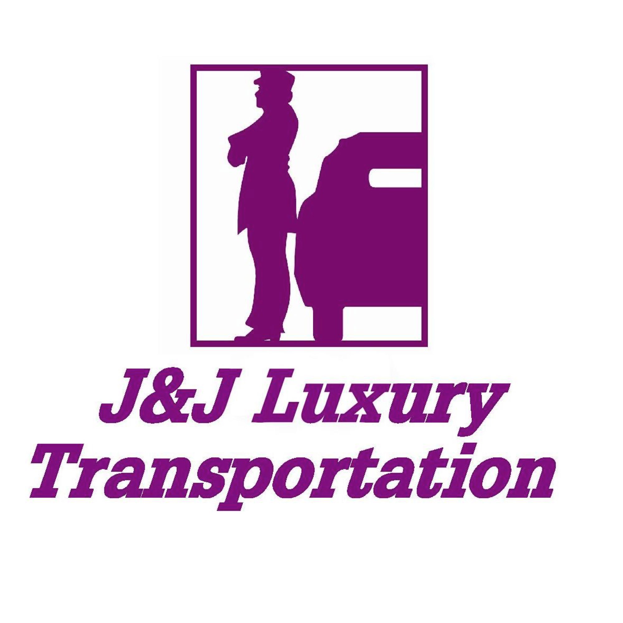Logo - JJ Transportation