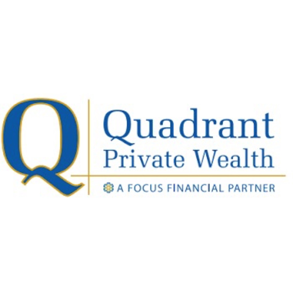 Logo - Quadrant Private Wealth