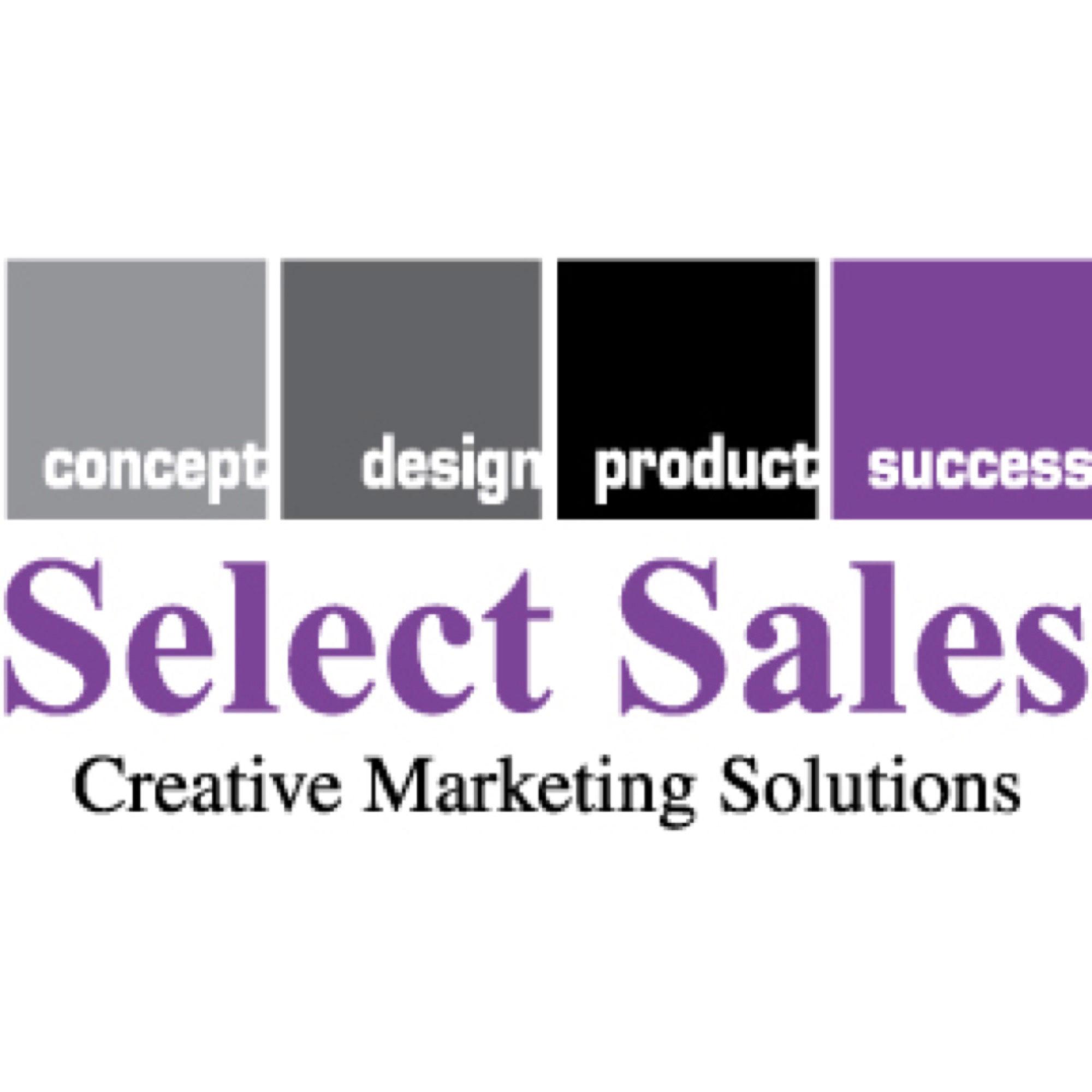 Logo - Select Sales