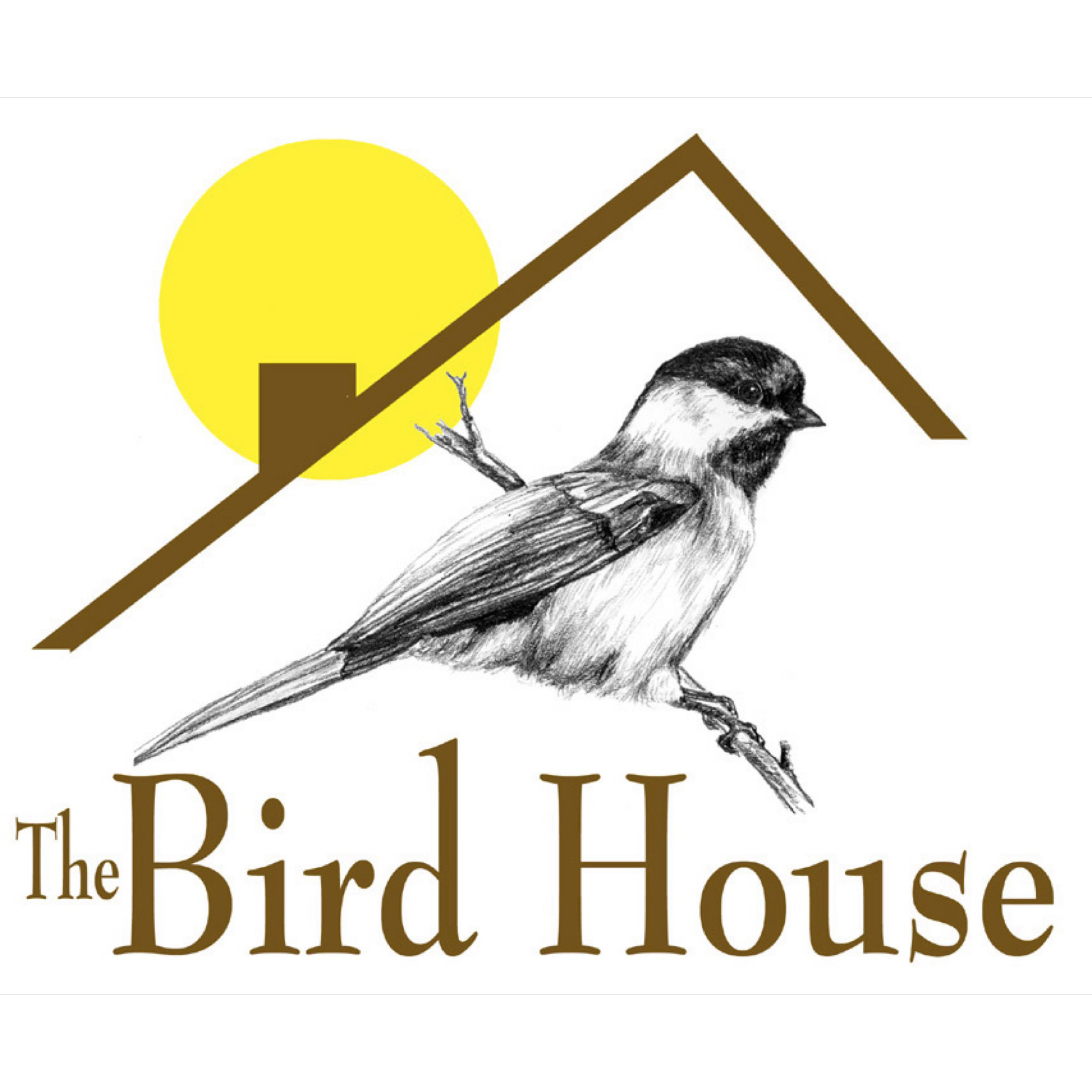 Logo - The Birdhouse