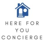 Here For You Concierge