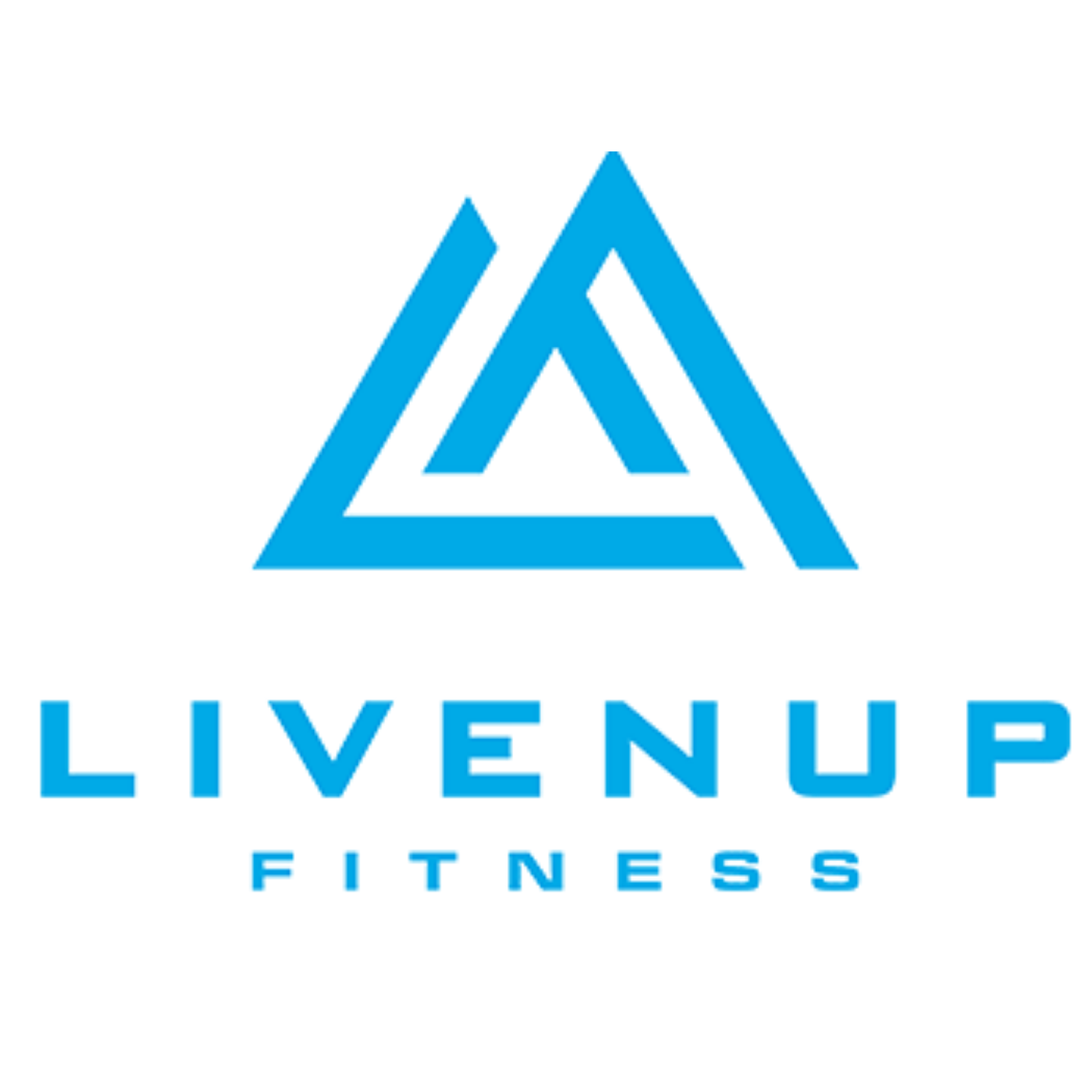 Liven Up Fitness