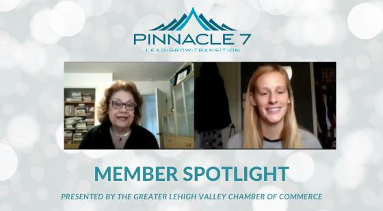Member Spotlight Pinnacle 7