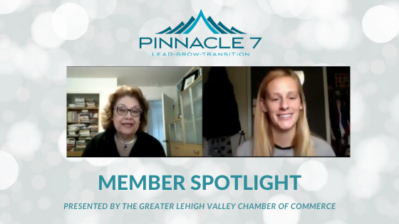 Member Spotlight Pinnacle 7